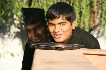 Inspiring Story of 13 yr old Ethical Hacker   INSPIRE MINDS